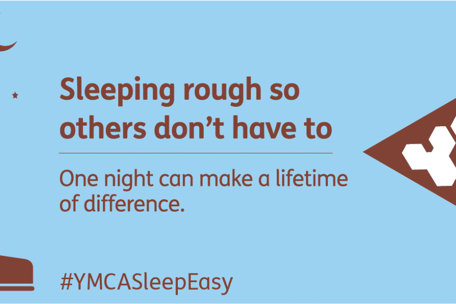 YMCA Derbyshire Sleep Easy