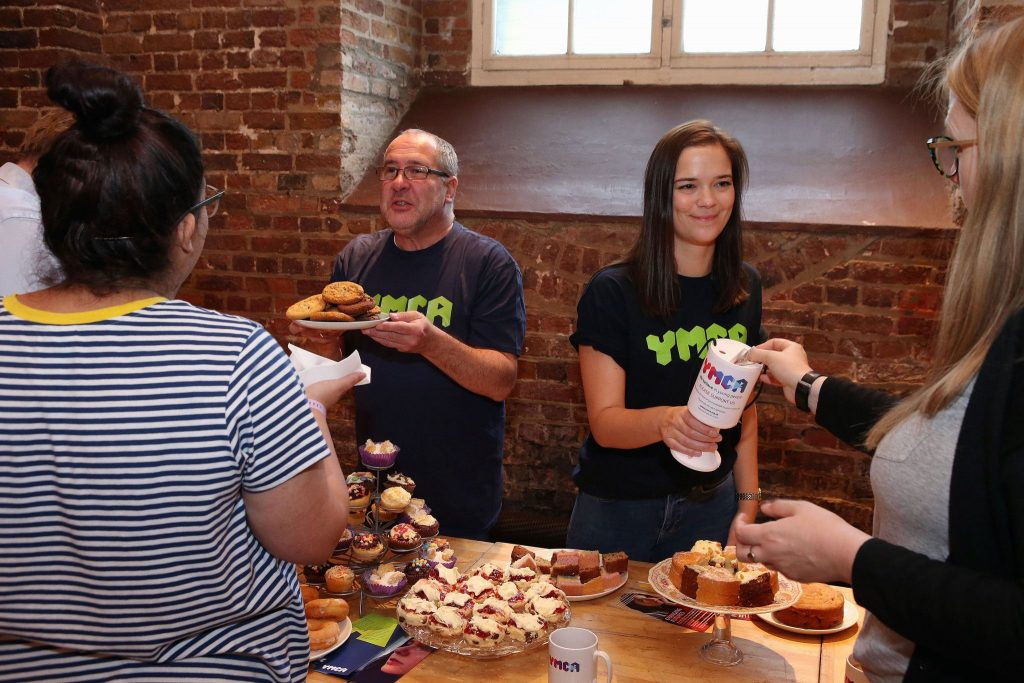 YMCA Community Fundraiser